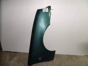 Mercedes clk w208 1997-2000 δεξί φτερό πράσινο