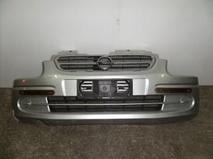 Opel agila 99 08 empros profulaktiras 300x225 Opel Agila 1999 2008 προφυλακτήρας εμπρός ασημί