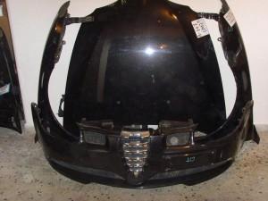 alfa romeo 147 sport 2002 metopi empros komple mavro 300x225 Alfa romeo 147 sport GTA 2000 2004 μετώπη μούρη εμπρός κομπλέ μαύρο