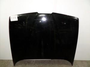 Alfa romeo 155 καπό εμπρός μαύρο