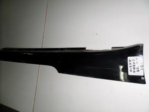 Audi A4 2001-2008 cabrio μασπιές δεξιός μαύρο
