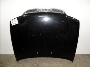 audi a4 95 01 empros kapo 300x225 Audi A4 1995 1999 καπό εμπρός μαύρο