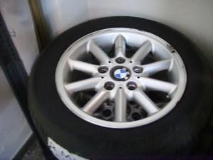 BMW series 5 E39 1996-2003 ζαντολάστιχο