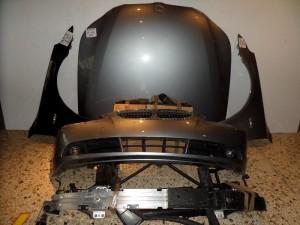 bmw e60 03 10 metopi empros komple asimi 300x225 BMW Series 5 E60/E61 2003 2007 μετώπη μούρη εμπρός κομπλέ ασημί