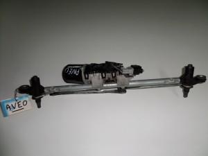 Chevrolet Aveo 2008-2012 μοτέρ υαλοκαθαριστήρων