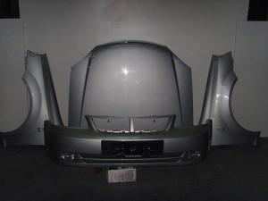 chevrolet nubira 2003 metopi empros komple asimi 300x225 Chevrolet Nubira 2003 2005 μετώπη μύρη εμπρός κομπλέ ασημί