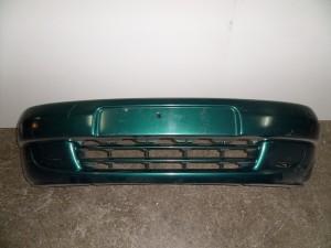 Citroen Berlingo 1996-2002 προφυλακτήρας εμπρός πράσινο