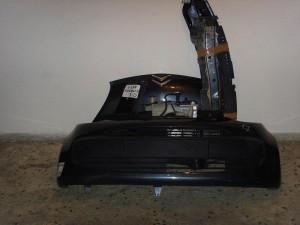 Citroen C1 2006-2009 μετώπη-μούρη εμπρός κομπλέ μολυβί