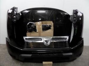 dacia duster metopi empros komple mavro 300x225 Dacia Duster 2010 2013 μετώπη μούρη εμπρός κομπλέ μαύρο