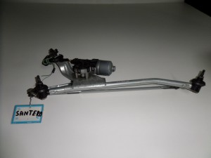 Dacia Sandero 2007-2012 μοτέρ υαλοκαθαριστήρων