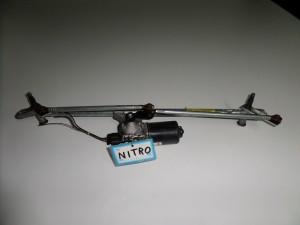 Dodge nitro 2007-2012 μοτέρ υαλοκαθαριστήρων