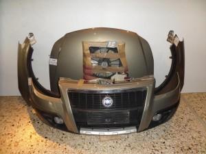 Fiat sedici μετώπη εμπρός κομπλέ χρυσαφί