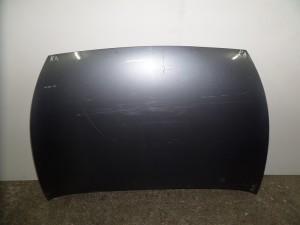 ford ka 97 08 kapo empros 300x225 Ford Ka 1997 2008 καπό εμπρός ασημί σκούρο