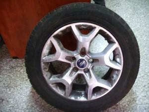 Ford Kuga 2008-2012 ζαντολάστιχο
