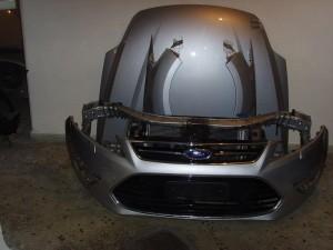 ford mondeo 2012 metopi empros komple asimi 300x225 Ford Mondeo 2011 2014 μετώπη μούρη εμπρός κομπλέ ασημί