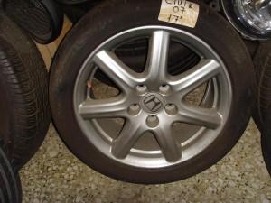 Honda civic 2006-2012 ζαντολάστιχο