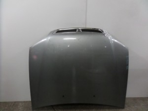 Honda civic 97 5θυρο καπό εμπρός ασημί