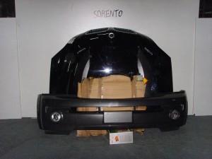 kia sorento 02 10 metopi empros komple mavro 300x225 Kia Sorento 2002 2009 μετώπη μούρη εμπρός κομπλέ μαύρο