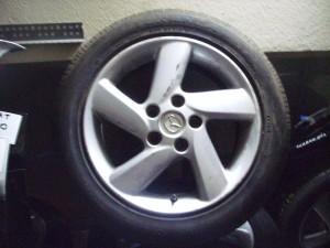 mazda 6 04 205 55 16 300x225 Mazda 6 2002 2008 ζαντολάστιχο