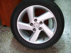 Mazda 6 2002-2008 ζαντολάστιχο