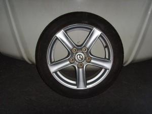 mazda mx5 08 205 50 16 300x225 Mazda MX 5 2005 2009 ζαντολάστιχο