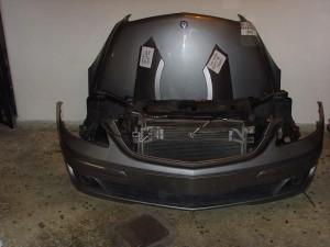 mercedes b245 b class 2010 metopi empros komple gkri 300x225 Mercedes B class w245 2005 2008 μετώπη μούρη εμπρός κομπλέ γκρί