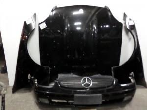 mercedes slk r170 metopi empros komple mavro 300x225 Mercedes SLK R170 1996 2000 μετώπη μούρη εμπρός κομπλέ μαύρο