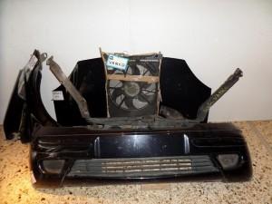 mercedes vaneo 02 05 metopi empros komple mavro 300x225 Mercedes vaneo W414 2002 2005 μετώπη μούρη εμπρός κομπλέ μαύρο