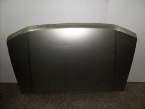 Mitsubishi pajero pinin 99 2θυρο καπό εμπρός ασημί