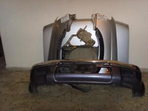 nissan navara d22 98 01 metopi empros komple asimi 300x225 Nissan Navara D22 1997 2001 μετώπη μούρη εμπρός κομπλέ ασημί