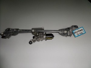 Nissan Navara D40 2005-2014 μοτέρ υαλοκαθαριστήρων
