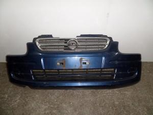 opel agila 99 08 profulaktiras empros1 300x225 Opel Agila 1999 2008 προφυλακτήρας εμπρός