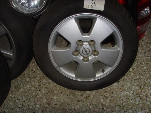opel astra g 2000 195 60 15 300x225 Opel Astra G 1998 2004 ζαντολάστιχο