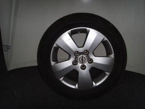 Opel Astra H 04-10 ζαντολάστιχο