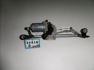 opel corsa d moter ualokatharistiron 06 11 300x225 Opel Corsa D 2006 2014 μοτέρ υαλοκαθαριστήρων