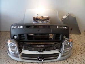 opel vivaro i metopi empros komple aspro 300x225 Opel vivaro 2002 2006 μετώπη εμπρός κομπλέ άσπρο