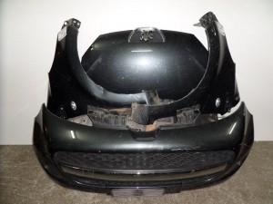 peugeot 107 2010 metopi empros komple pontiki 300x225 Peugeot 107 2009 2012 μετώπη μούρη εμπρός κομπλέ ποντικί