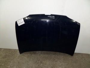 Peugeot partner 98-03 καπό εμπρός μπλέ σκούρο
