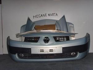 renault megane 02 05 metopi empros komple galazio 300x225 Renault Megane 2002 2005 μετώπη μούρη εμπρός κομπλέ γαλάζιο
