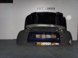 rover freelander 98 07 metopi empros komple mavro 300x225 Land Rover Freelander 1998 2003 μετώπη μούρη εμπρός κομπλέ μαύρο