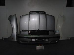 skoda octavia 4 98 02 metopi empros komple asimi 300x225 Skoda Octavia 4 1997 2000 μετώπη μούρη εμπρός κομπλέ ασημί