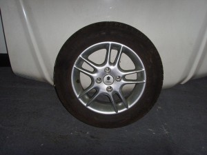 Suzuki Ignis 2000-2008 ζαντολάστιχο