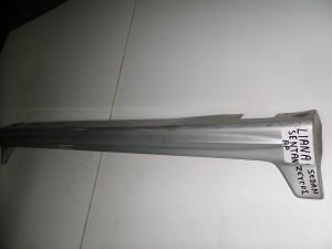suzuki liana sedan maspiedes aristeros asimi 300x225 Suzuki Liana 2001 2007 Sedan μασπιές αριστερός ασημί
