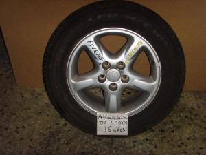 Toyota avensis 2003-2009 ζαντολάστιχο