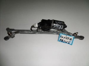 Toyota prius 2004-2009 μοτέρ υαλοκαθαριστήρων
