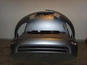 vw beetle 99 06 metopi empros komple asimi 300x225 VW beetle 1998 2005 μετώπη μούρη εμπρός κομπλέ ασημί