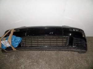 VW golf 5 2004-2008 προφυλακτήρας εμπρός μαύρο