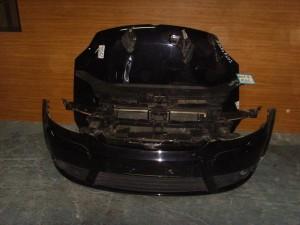 vw golf plus 2006 metopi empros komple mavro 300x225 VW Golf plus 2004 2009 μετώπη μούρη εμπρός κομπλέ μαύρο