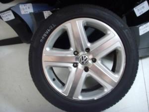 VW tuareg 2003-2010 ζαντολάστιχο