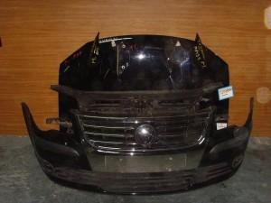 vw touran 2010 metopi empros komple mavro 300x225 VW touran 2010 μετώπη εμπρός κομπλέ μαύρο